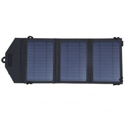 Solar panel charger 15Wp