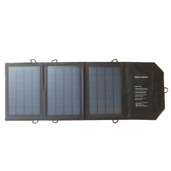 Solar panel charger 10.5Wp