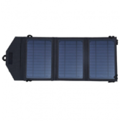 Solar panel charger 20Wp