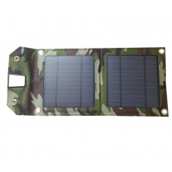 Solar panel charger 5Wp